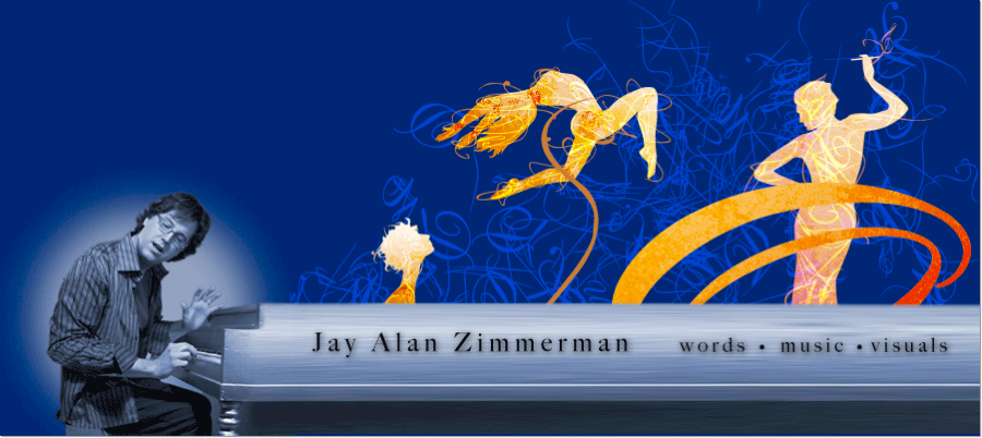 composer + author + video artist 